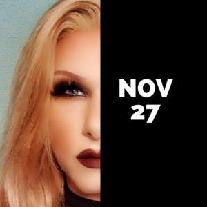 Dragqueen Dinnershow Rotterdam 27 November 2021