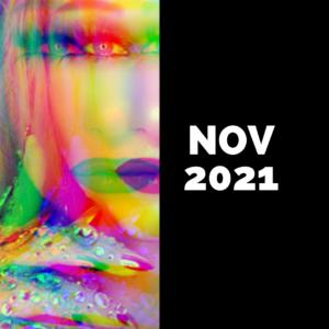 Dragqueen Dinnershow Rotterdam November 2021