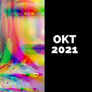 Dragqueen Dinnershow Rotterdam Oktober 2021