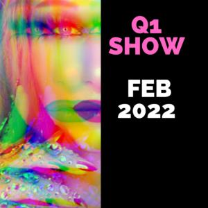 Dragqueen Dinnershow Rotterdam Februari 2022